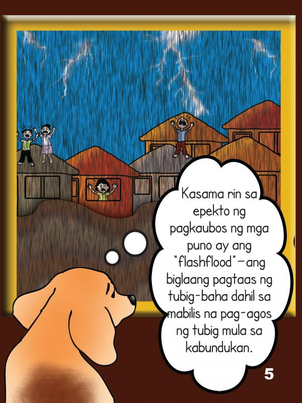 Comics Quezon Province Primary 5