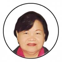 Dr. Cecilia P. Lacson