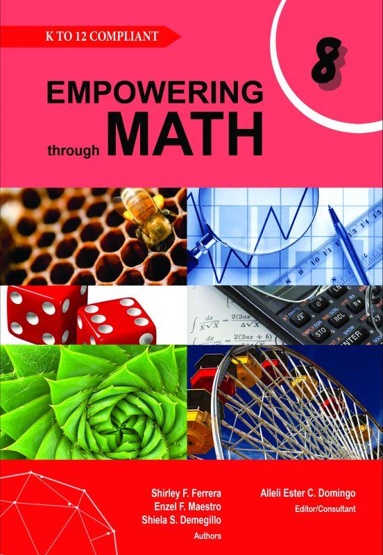 Empowering Math8