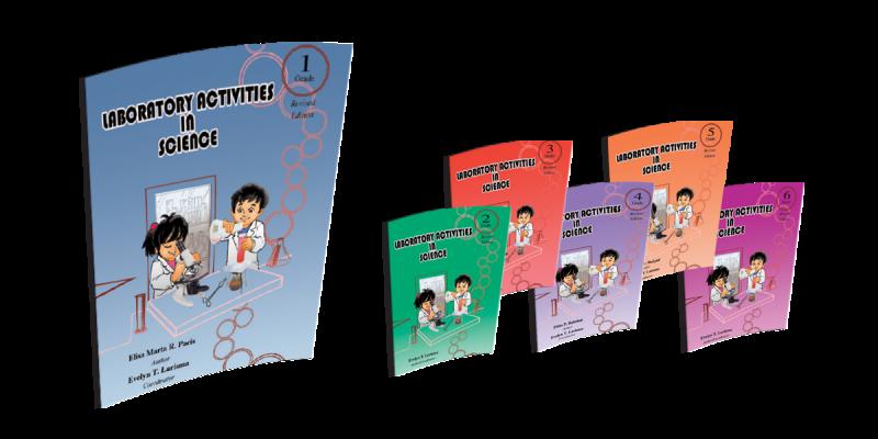 Lab Activities books