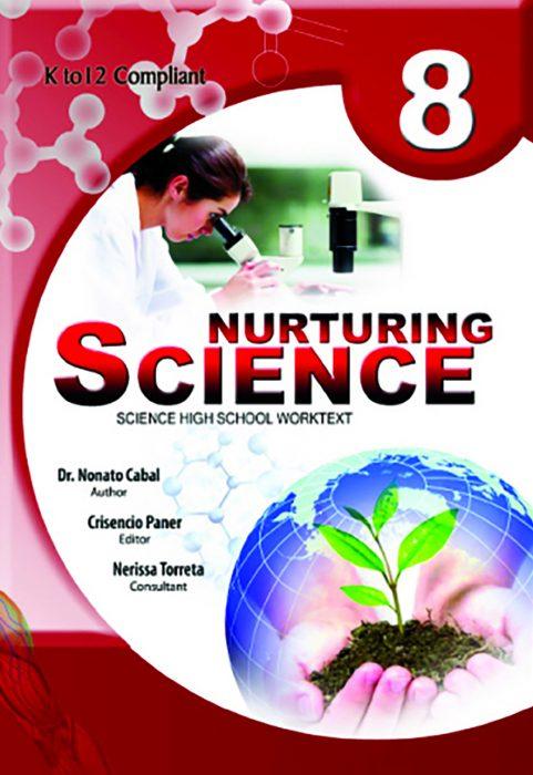 Nurturing Science 8_2